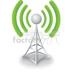 royalty free cell tower good signal 383948 vector clip art image eps svg pdf illustration