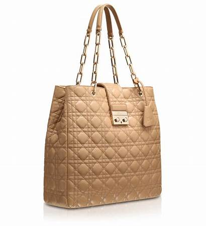 Bag Dior Lock Reference Tote Guide Beige