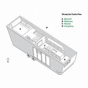 Tiny House Auf Rädern : woody das 22 qm micro house auf r dern wohn blogger ~ Sanjose-hotels-ca.com Haus und Dekorationen