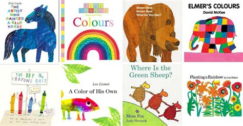 color books for toddlers my bored toddler