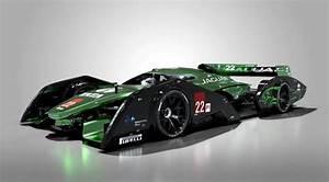 Aston Martin Design Jobs This Spellbinding Lmp1 Concept Has Us Praying That Jaguar