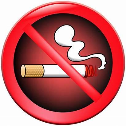 Smoking Clipart Clip Transparent Prohibition Smoke Cessation