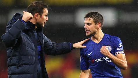 EPL news: Chelsea fines leaked online, Frank Lampard ...