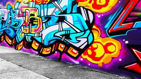 Cool Graffiti Wallpapers (63+ Images