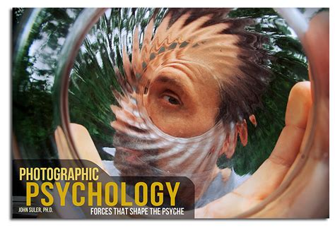 photographic psychology exhibition  research project
