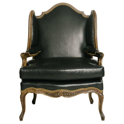 19th century louis xv style en confessional chair for sale