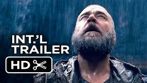 Noah Official UK Trailer (2013) - Russell Crowe, Emma ...