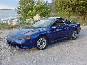 Dsmstealth 1993 Dodge Stealth Specs  Photos  Modification