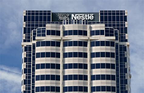 nestle headquarters arlington companies usa cagr virginia owned nestle shutterstock investopedia compound brands franchisee trademark crumble aims suit moves wolter