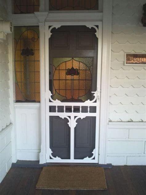 doorite screens pty  bayside south eastern suburbs