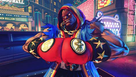 Street Fighter 5 Get A Look At Story Mode And The New