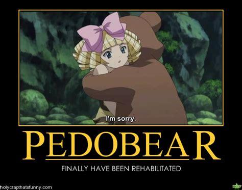 Pedo Bear Memes - image 209052 pedobear know your meme