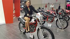 Salon Moto Milan 2017 : les photos du salon de la moto de milan eicma 2017 trial magazine ~ Medecine-chirurgie-esthetiques.com Avis de Voitures