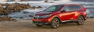 2018 Honda CR V Trim Levels And Features
