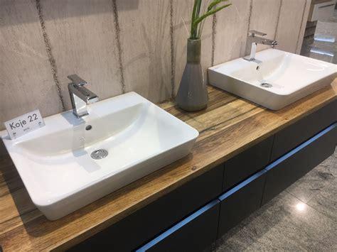 Mit Doppelwaschbecken by Doppelwaschtisch 160 Cm Mit Unterschrank Doppelwaschtisch
