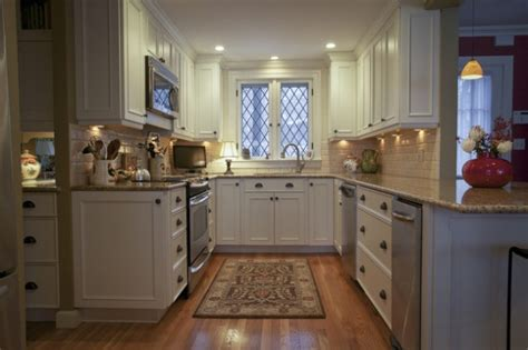 super smart solutions  small contemporary kitchens