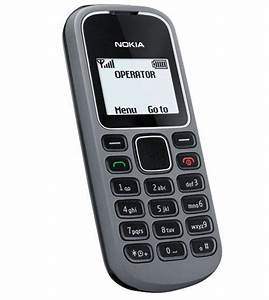 Mobiles Tricks Tips  New Nokia 1280 Mobiles Rate