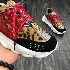 Buy Cheap Versace Shoes For Men And Women Versace Sneakers
