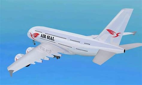 Air Sial to start operations by year-end - Samaa TV
