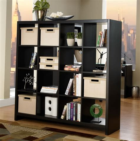 A Bookshelf Room Divider Guide For Dummies Midcityeast