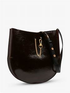 Allsaints Beaumont Leather Hobo Bag Oxblood Brown At John