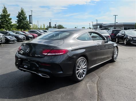 We have 696 cars for sale for coupe mercedes c 300, from just $21,800. New 2020 Mercedes-Benz C300 4MATIC Coupe 2-Door Coupe in Kitchener #39350 | Mercedes-Benz ...