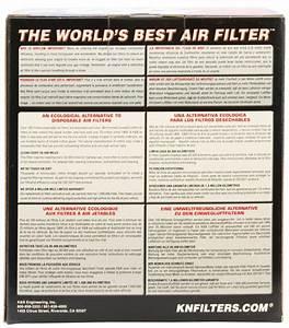 2000 Aprilia Sl1000 Falco 998 Air Filter