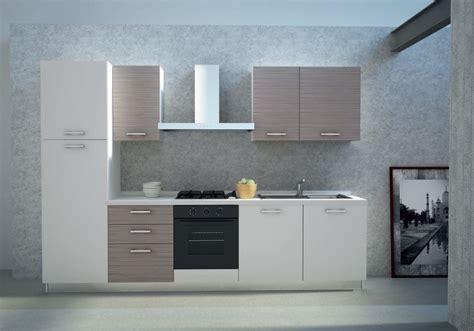 Cucine Moderne Bianche E Legno by Cucina Astra Cucine Iride Moderna Legno Bianche Cucine A