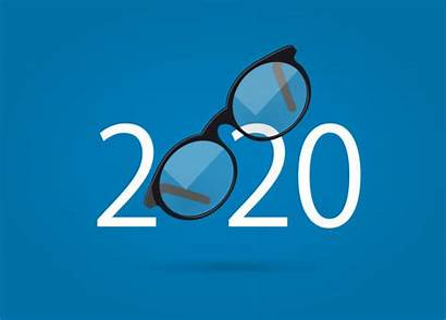 Vision Glasses Illustrations Level Clip Boster Orient