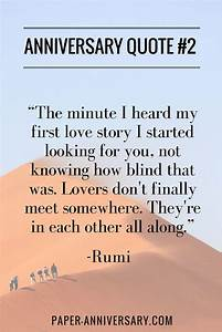 17 Best Love An... First Love Anniversary Quotes