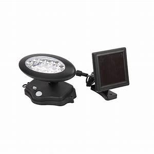 Strahler Mit Fernbedienung : led solar strahler mit bewegungsmelder solarlampe ~ Watch28wear.com Haus und Dekorationen