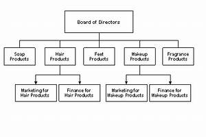 What Is Organizational Structure of Management? - Types ...