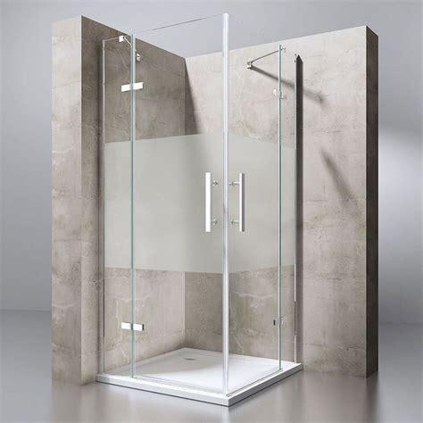 duschkabine eckeinstieg dusche duschabtrennung duschtasse