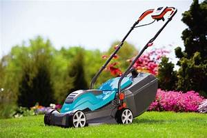 Gardena Powermax 32e : tuning a lawn mower ~ Eleganceandgraceweddings.com Haus und Dekorationen