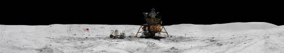 Space Nasa Earth Moon Apollo North America Rover