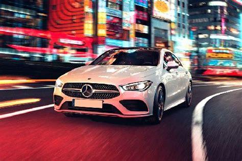 Mobil Gambar Mobilmercedes Glc Class by Mercedes Class 2019 Harga Promo Oktober