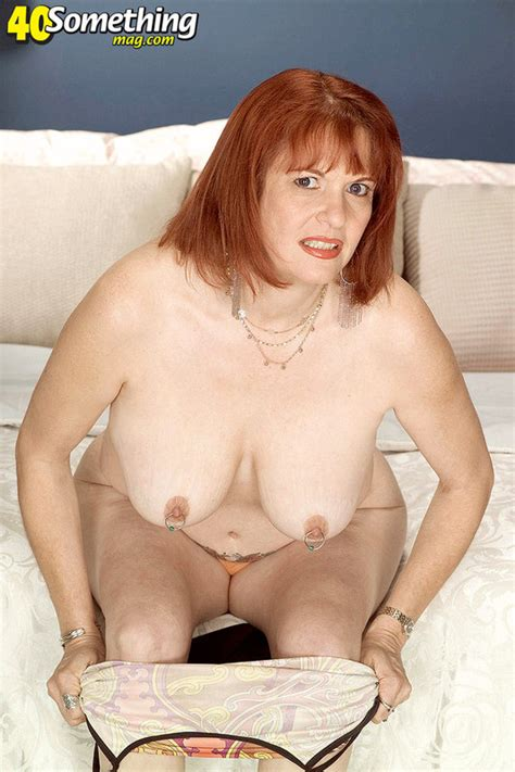 Coonymilfs - Angie Summers from 40 Something Mag, Milf fuck Image #7