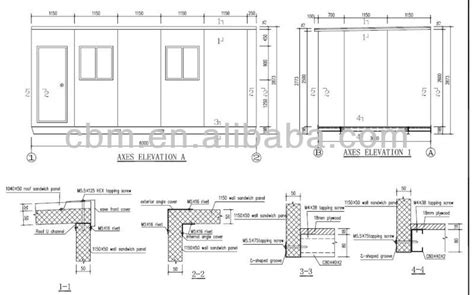 Container Anbau An Haus by Home Construction Details Shipping Container Home