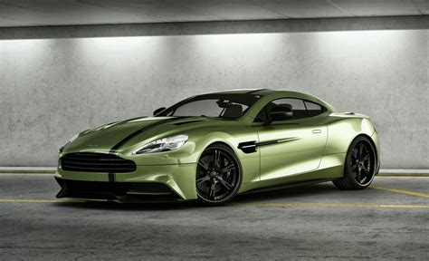 Aston Martin Vanquish Coupe Car Wallpaper  Prices With