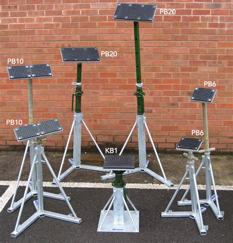 Used Boat Stands For Sale by The Yacht Leg And Cradle Company Yacht Legs Yacht