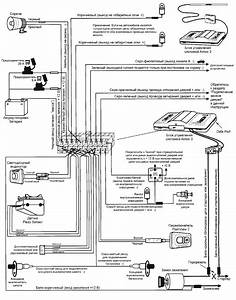 clifford alarm g4 wiring diagram clifford matrix wiring With clifford alarm wiring diagram