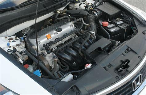 honda accord sedan coupe problems fuel