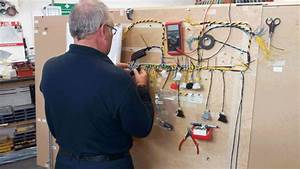 Wiring Harnesses Manufacturing Service