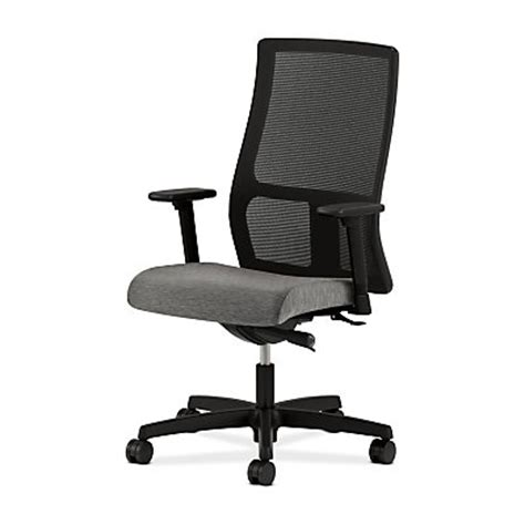 hon ignition work chair mid back smartfurniture