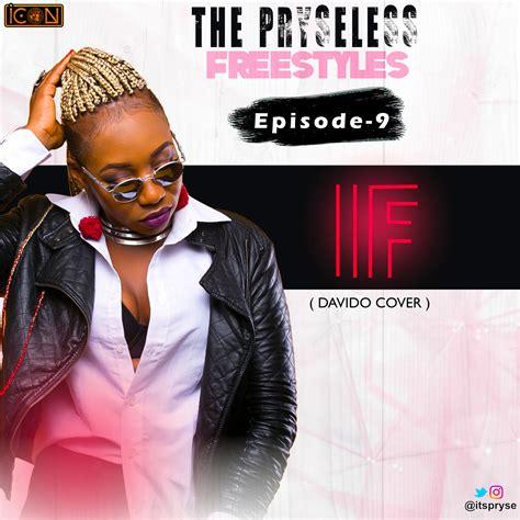 pryse  davido cover latest naija nigerian