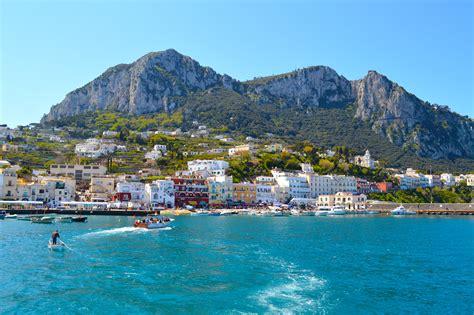 5 Islands In Italy You Should Bucketlist