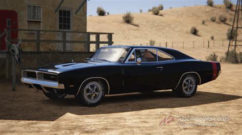 Dodge Charger R/t 440 Magnum, 426 Hemi '69