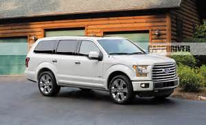2018 Ford Expedition review - Amarz Auto