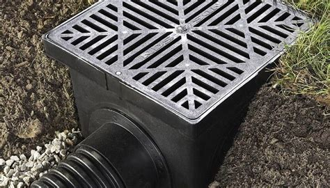 surface water drainage solutions drainage options for your landscape pool and landscape
