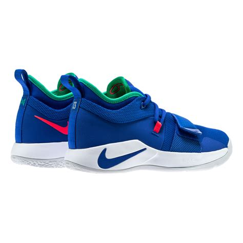 nike pg  racer blue    paul george